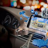 就车联网、智能驾驶等领域合作深入交流...