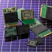 三星宣布量产14纳米EUV DDR5 DRAM